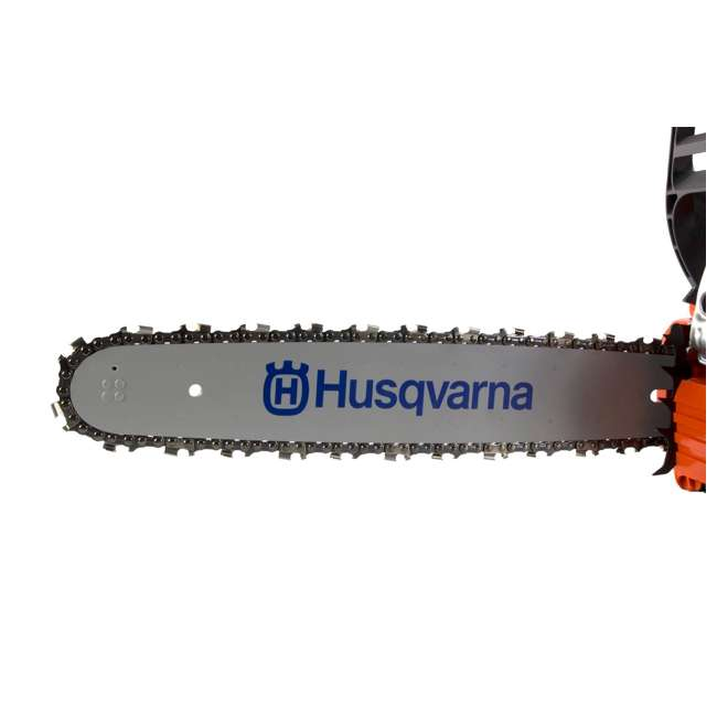 952991679-BRC-RB Husqvarna 435 Chainsaw 16-Inch 40.9cc (Refurbished) 1