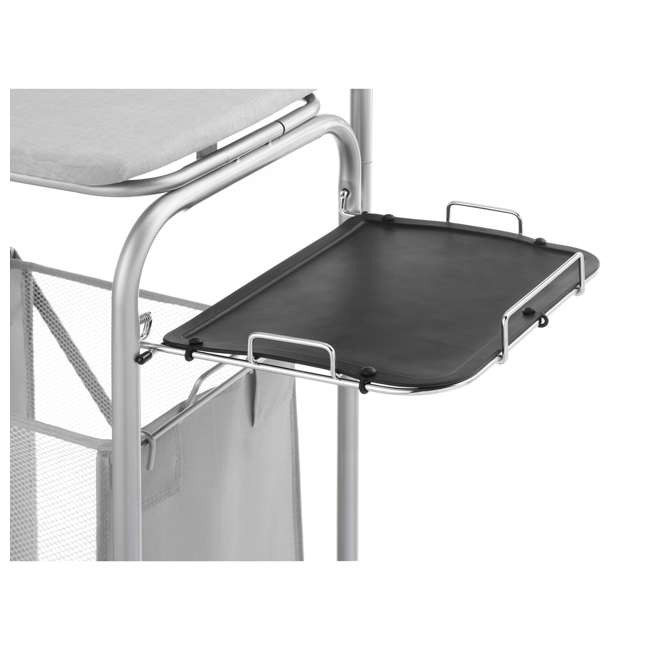 6 x 6705-7109-BB Whitmor Collapsible Ironing Board & Laundry Station (6 Pack) 3