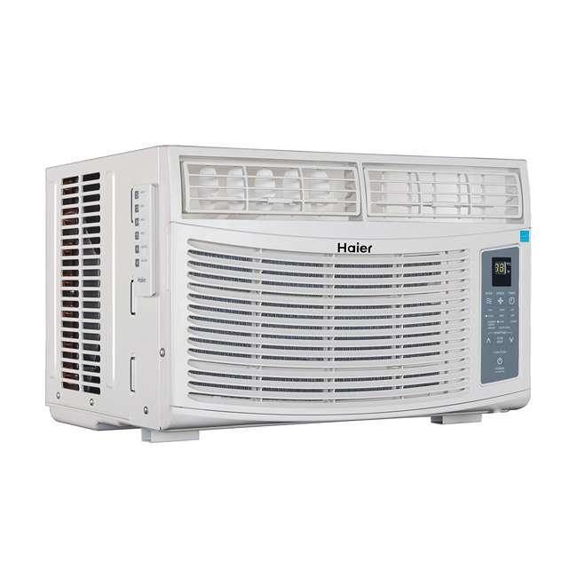 Haier Energy Star 6 000 Btu Window Air Conditioner Esa406r