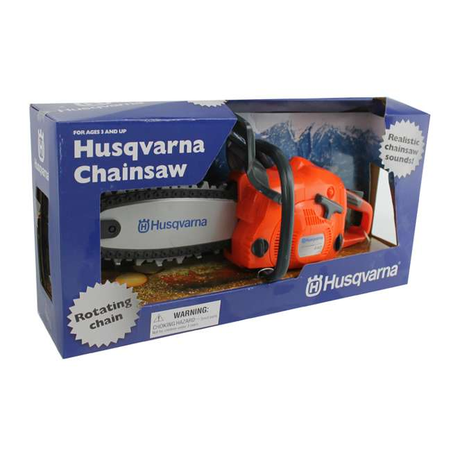 522771101 Husqvarna Toy Chainsaw 5