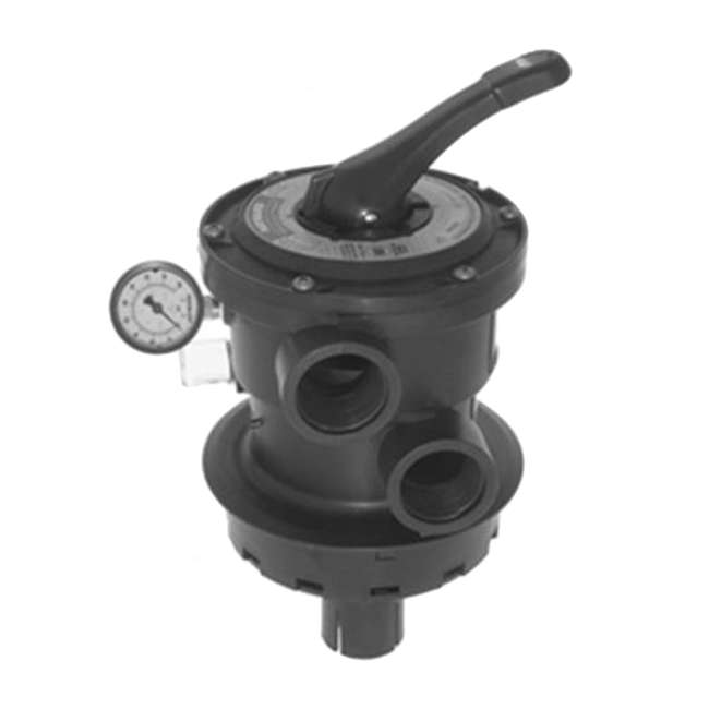 "SP071621 Hayward Pro 2"" Fip Top-Mount Vari-Flo XL Sand Filter Control Valve | SP071621 (2 Pack) 1"