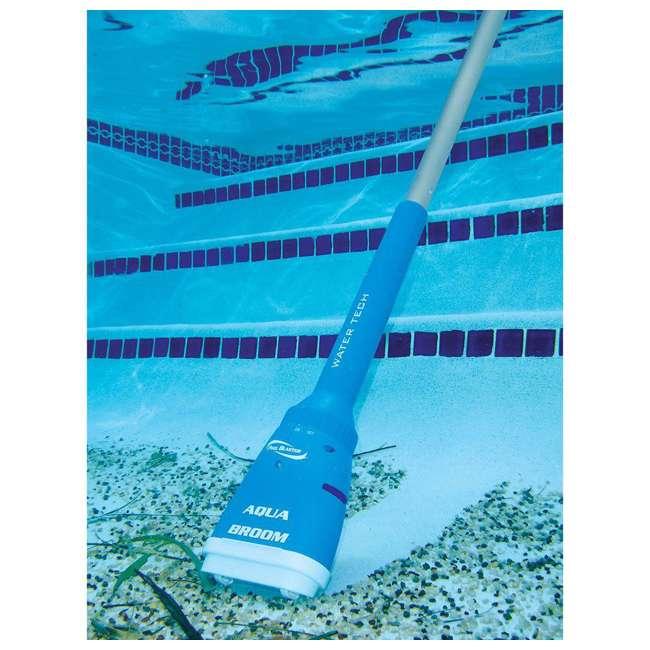 Pool Blaster Aqua Broom Xl Ultra Swimming Pool Suction