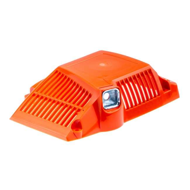 HV-PA-503818501 Husqvarna 503818501 Chainsaw Starter Device Assembly Replacement Part, Orange