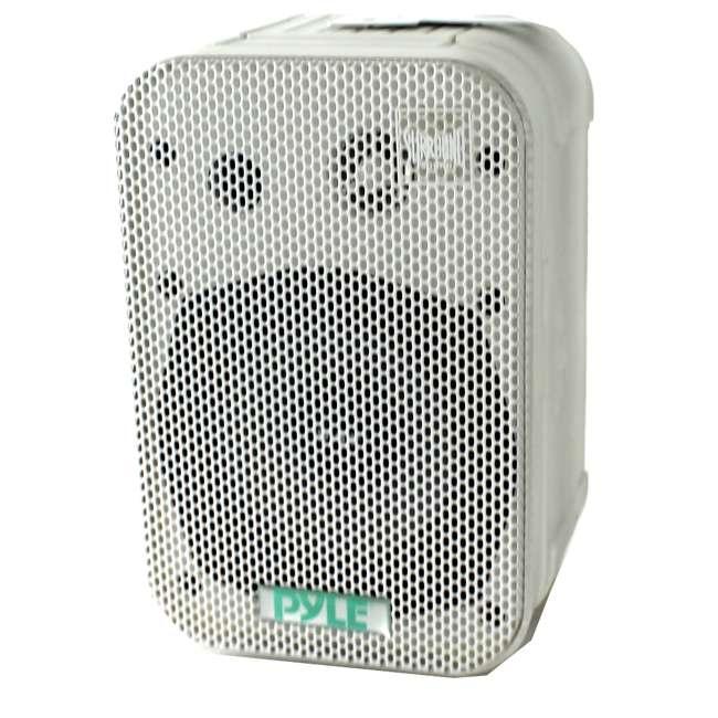 PDWR40W Pyle PDWR40W 5.25-Inch Indoor/Outdoor Waterproof Speakers (Pair) 1