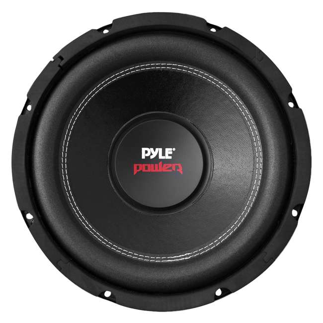 4 x PLPW12D Pyle PLPW12D 12-Inch 1600W Subwoofer (4 Pack) 2