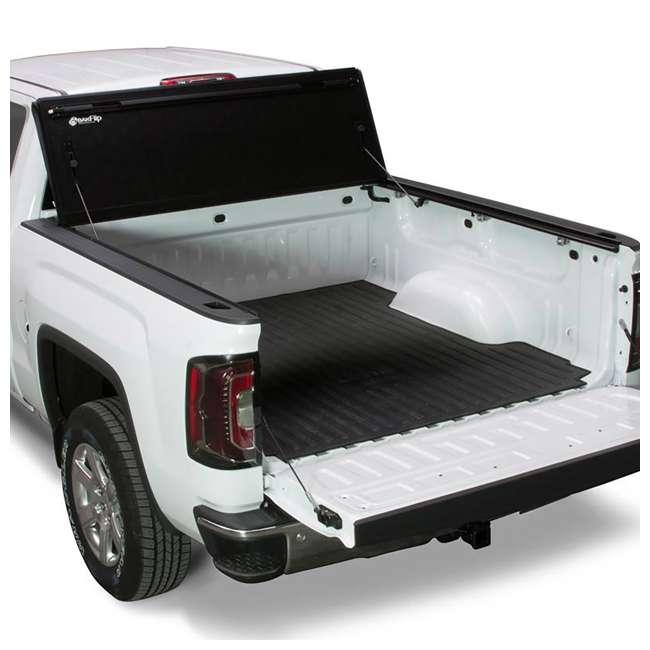 226120-BAK-OB Bak Industries Hard Roll Up Tonneau Truck Bed Cover for 2014-2018 GMC Sierra 5