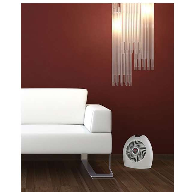 VH2-WHITESTONE Vornado VH2 Whole Room Space Heater 1