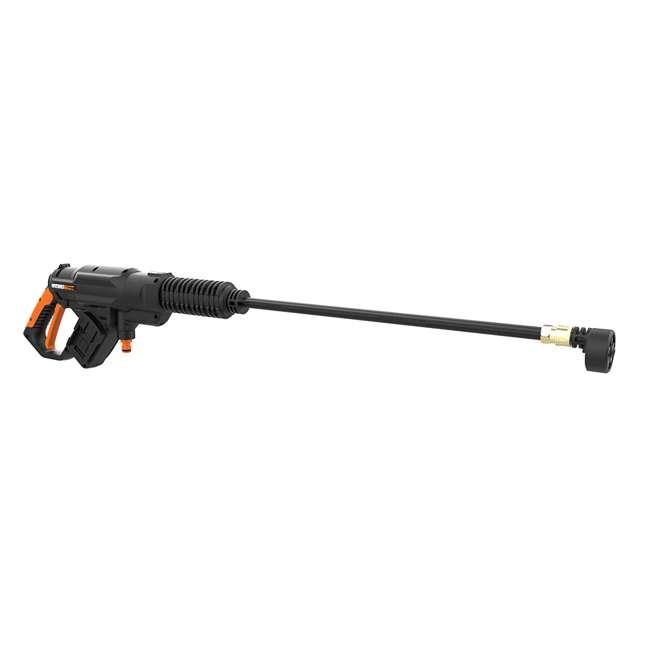 WG644.9 Worx WG644.9 Hydroshot 20V Cordless Power Washer Pressure Cleaner (Tool Only) 1