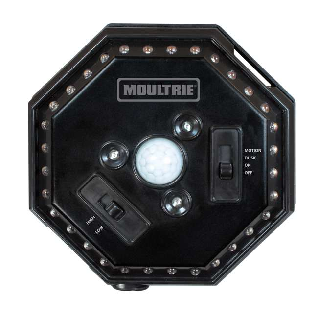 MFA-12651 (2) Moultrie Motion-Activated LED Feeder Hog Lights | MFA-12651 2