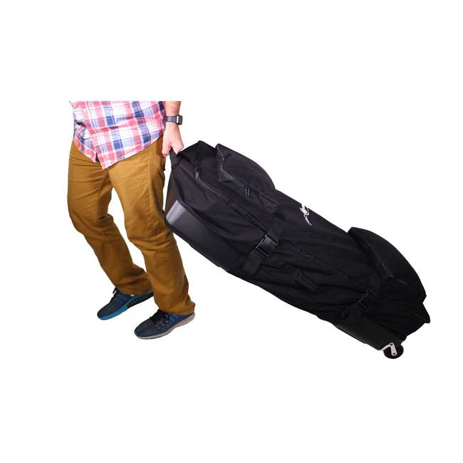 50576 Disc-O-Bed 2XL Roller Bag 8