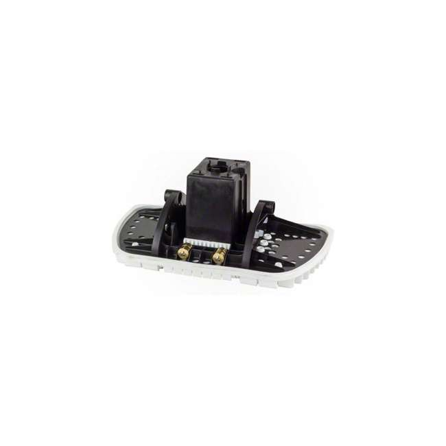 41201-0242W Pentair 41201-0242W Chassis w/ Pad Replacement SandShark Automatic Pool Cleaner