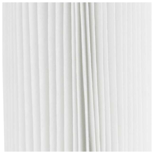 58392E-BW + 12 x 90358E-BW Bestway Pool Filter Pump + Filter Replacement Cartridge Type IV/B (12 Pack) 9