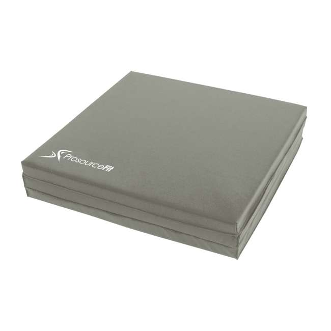 ps-1951-tfm-grey OMA- Prosource Fit Extra Thick Puzzle Exercise Mat 2