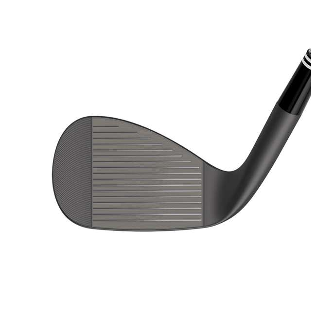 11181063 Cleveland Golf RTX 56-Degree Black Satin Sand Wedge, Right-Handed 1