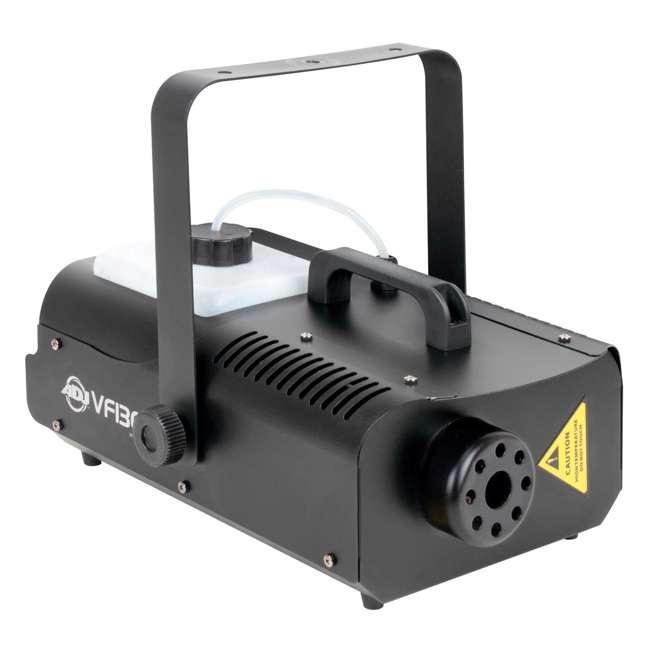 VF1300 + BLACK-24BLB American DJ 1300 Watt 2.3 L Tank Fog Machine w/ Remote & 24 Inch 20W Black Light 4