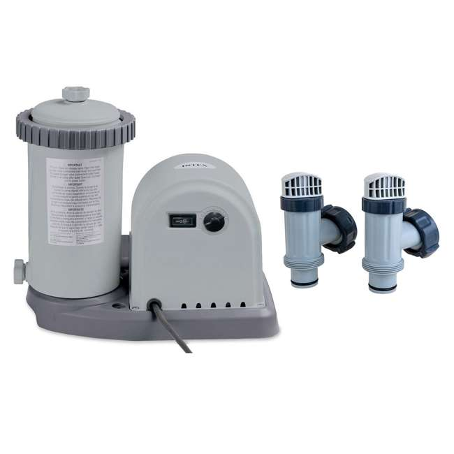 Intex pool pump above ground pool plunger replacement - Intex swimming pool replacement parts ...