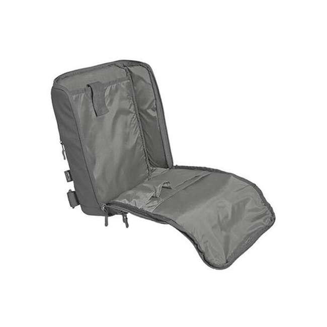 CPG-BP-OSB-M-DG Cannae Pro Gear Optio Sling Pack, Dark Gray 3
