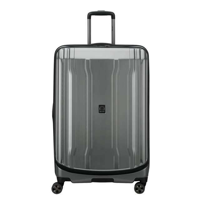 "40207998711 DELSEY Paris Cruise Lite Hardside 2.0 Carry On, 25"", & 29"" Suitcase Luggage Set 1"