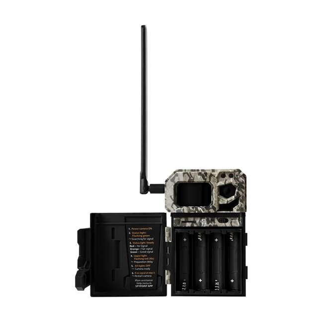MICROV + Box SPYPOINT LINK MICRO Verizon Cellular Hunting Trail Game Camera w/ Protective Box 1