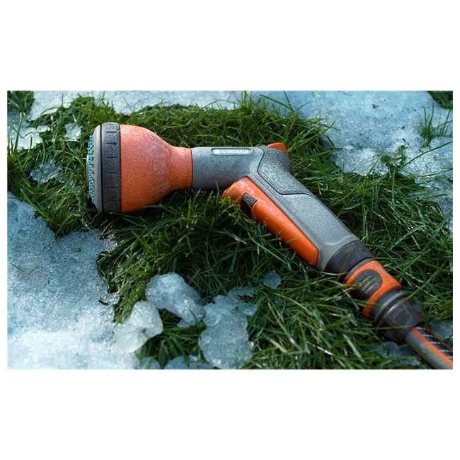 GARD-37100-FP Gardena Frost Proof Adjustable 2-in-1 Hose Nozzle 5