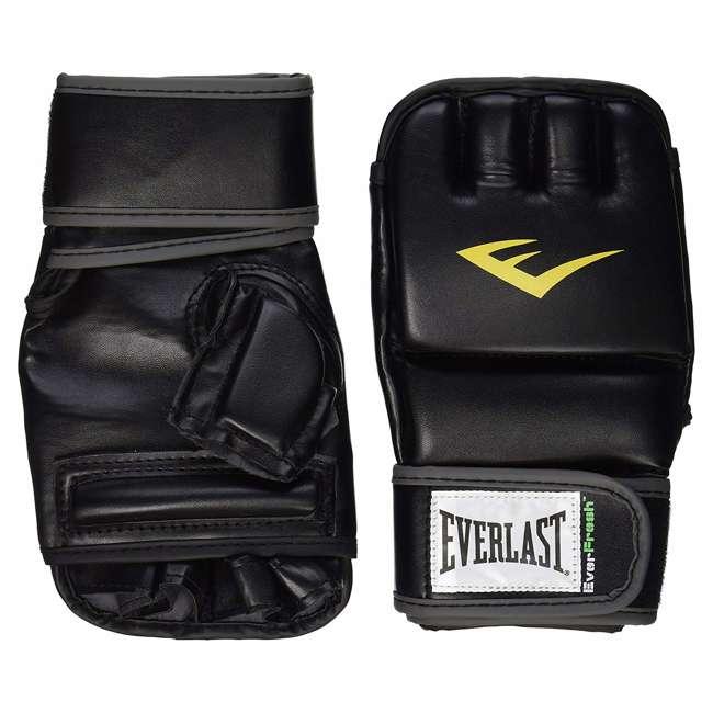 4301LXL Everlast Wristwrap Heavy Bag Gloves 1