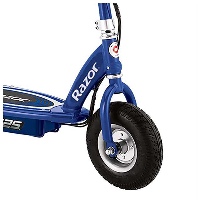 13116341 Razor E325 Electric Scooter, Navy 1