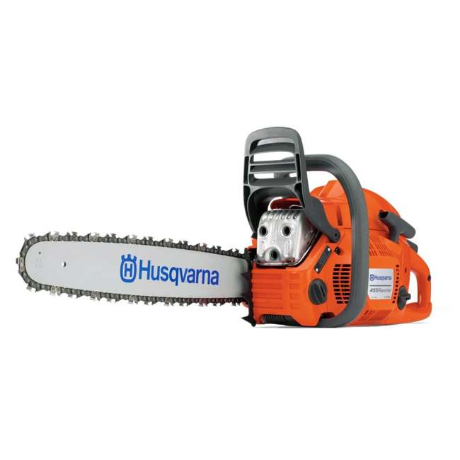 HV-CS-965030298 Husqvarna 455 Rancher 20-Inch 55.5 cc 3.5 Hp Gas Powered Chainsaw