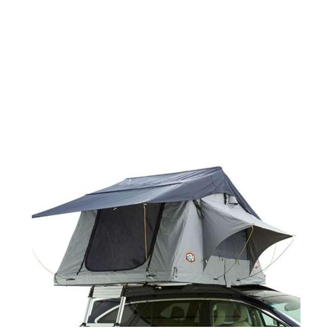 01KSK041601 + 1060001 Tepui Tents Explorer Kukenam 3-Person Car Camp Roof Top Tent & Hydraulic Jack 2