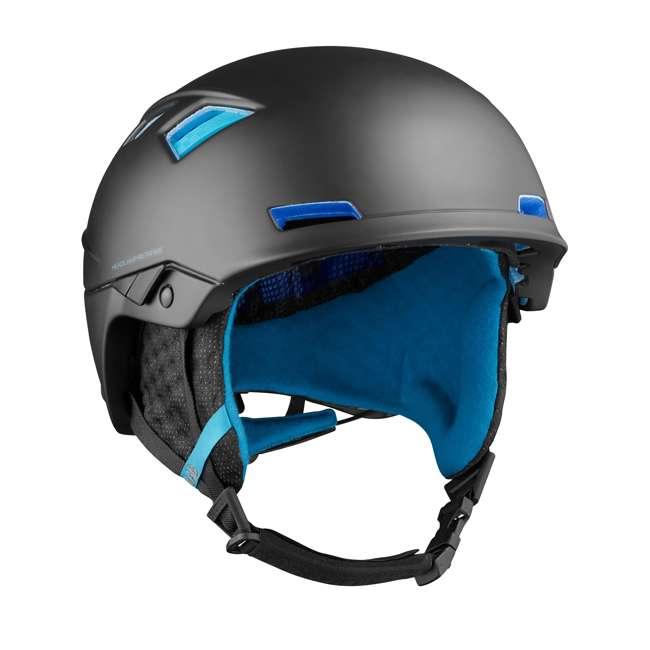 L39919856 Salomon MTN Lab Mens Black Alpine Skiing & Snowboarding Helmet, Small (53-56cm) 1