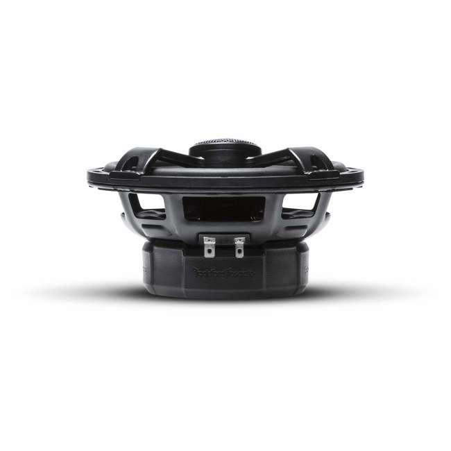 "T1650 Rockford Fosgate Power T1650 150W Max 6.5"" 2 Way Full Range Car Speakers, Pair 5"