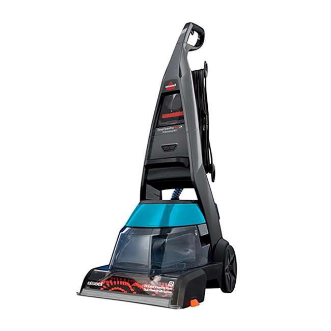 17N49_EGB-RB Bissell DeepClean ProHeat 2X Pro Pet Carpet Cleaner (Certified Refurbished) 1