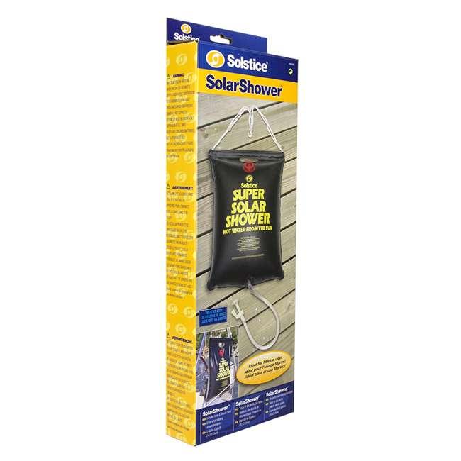 4 x 40331 4) Solstice 40331 5 Gallon Super Solar Outdoor Showers (4 Pack) 6