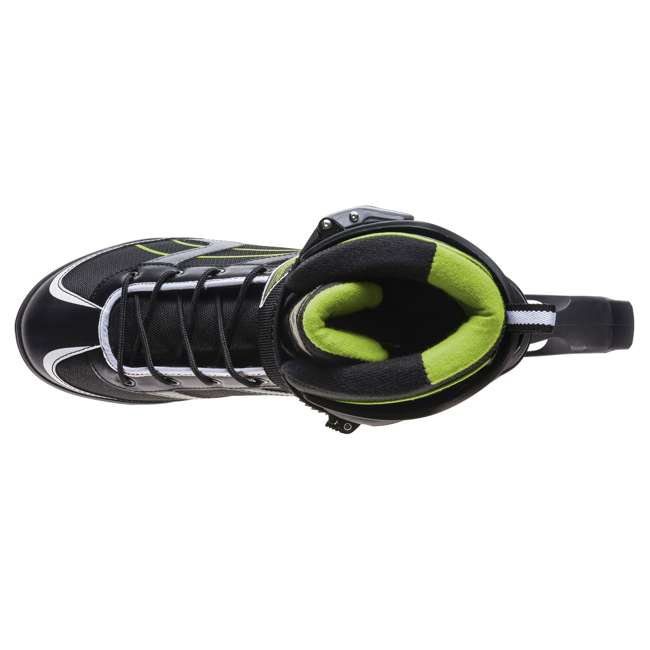 0T613000T83-10 Rollerblade Bladerunner Advantage Pro XT Mens Skate, Size 10 4