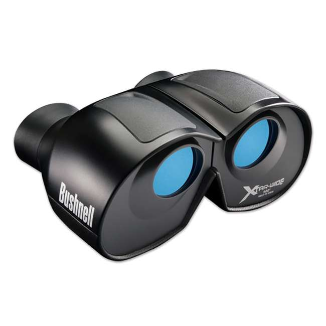 BSHN-130521 Bushnell Spectator Series 4x Magnification 30mm Wide View Binoculars
