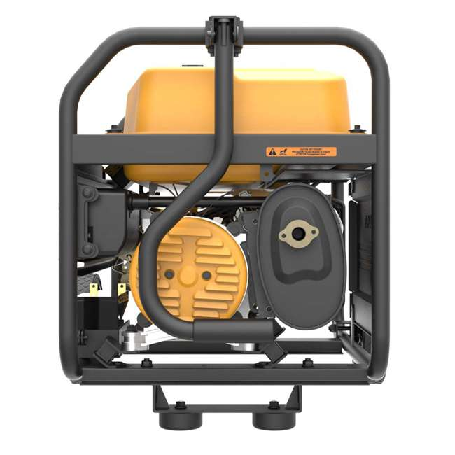 P03603 Firman P03603 3650W Wheeled Inverter Generator with Remote 6