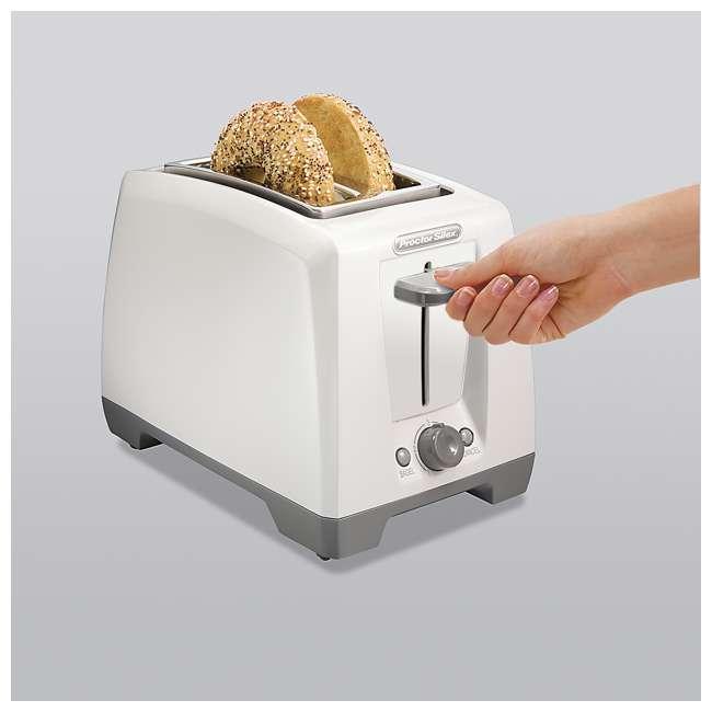 22333 Proctor Silex 2-Slice Bagel Toaster 2