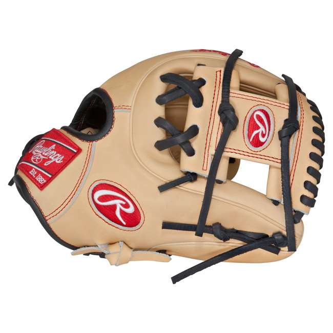 PRO312-2CB Rawlings Heart of the Hide 11.25-Inch Infield Adult Baseball Glove