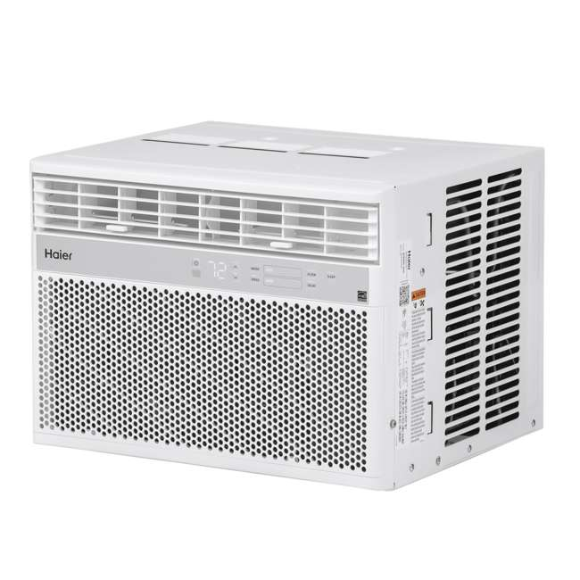 QHM10AX Haier Energy Star QHM10AX 10,000 BTU 11.8 CEER 115 V Electronic Air Conditioner 1