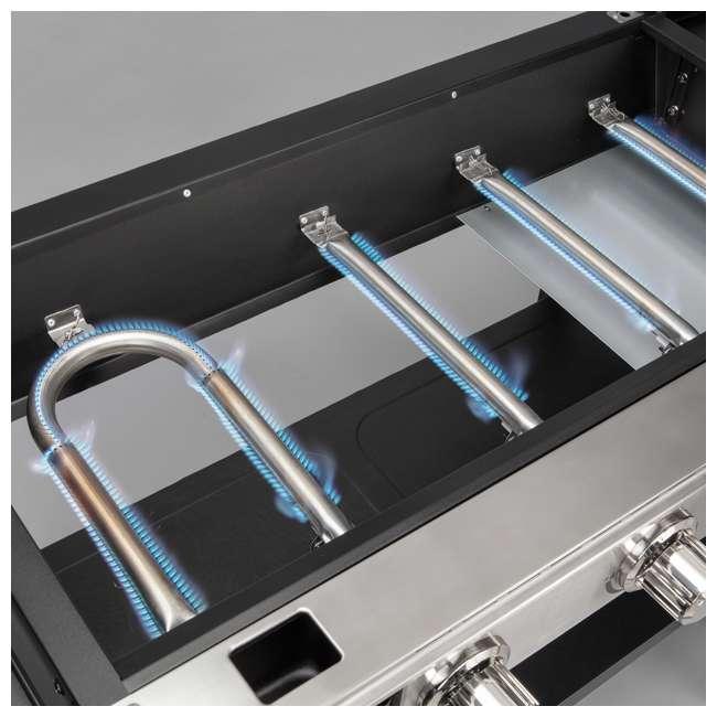 GGC1643V Grill Boss Edge LP Propane Gas Griddle 5