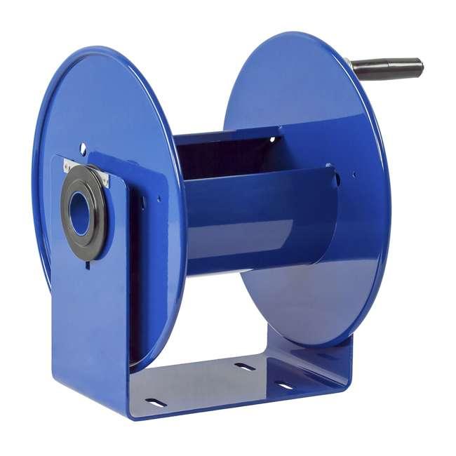 112Y-12 Coxreels Hand-Crank Steel Electrical Cord Storage Reel 3
