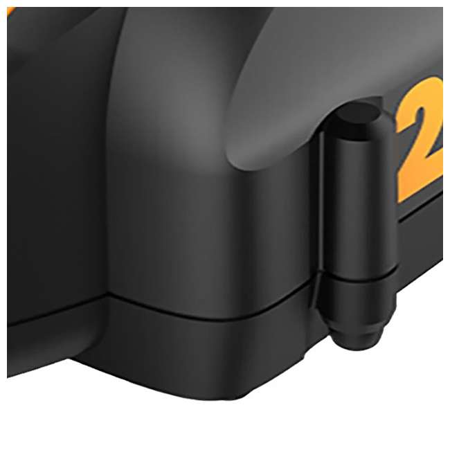 WA3575 Worx MaxLithium WA3575 20-Volt 2.0 Ah Lithium Ion Battery 4