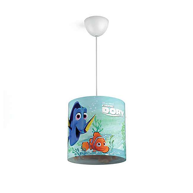 PLC-7175190U0 Philips Disney Finding Dory Children Ceiling Suspension Light