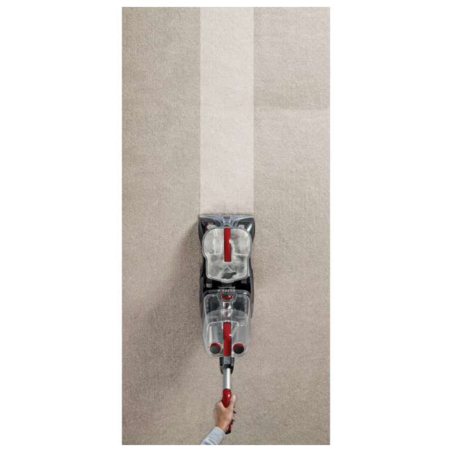 Hoover Power Scrub Elite Pet Carpet Cleaner Fh50251pc