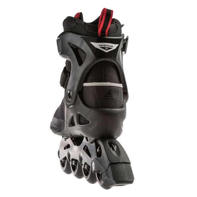 7955200741-11 Rollerblade USA Macroblade 80 Mens Adult Inline Skate, Size 11 2