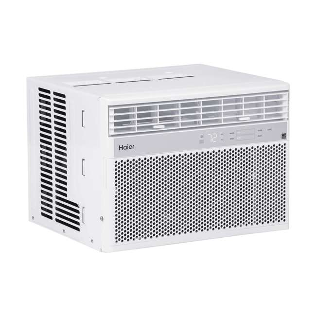 QHM10AX Haier Energy Star QHM10AX 10,000 BTU 11.8 CEER 115 V Electronic Air Conditioner