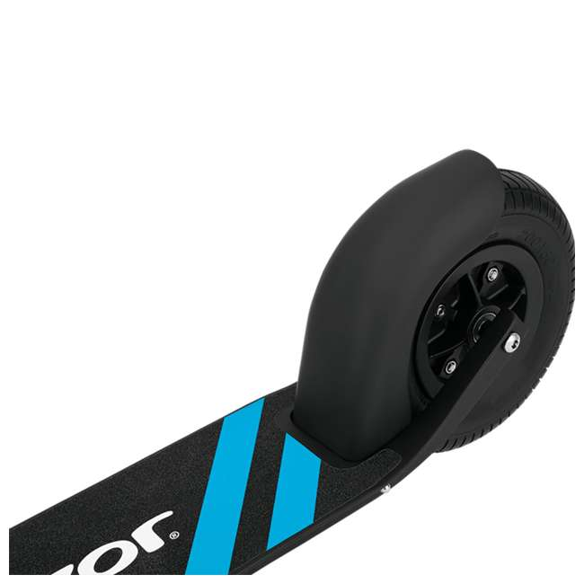 13013205 Razor A5 Air Everyday Kick Scooter, Black (2 Pack) 3