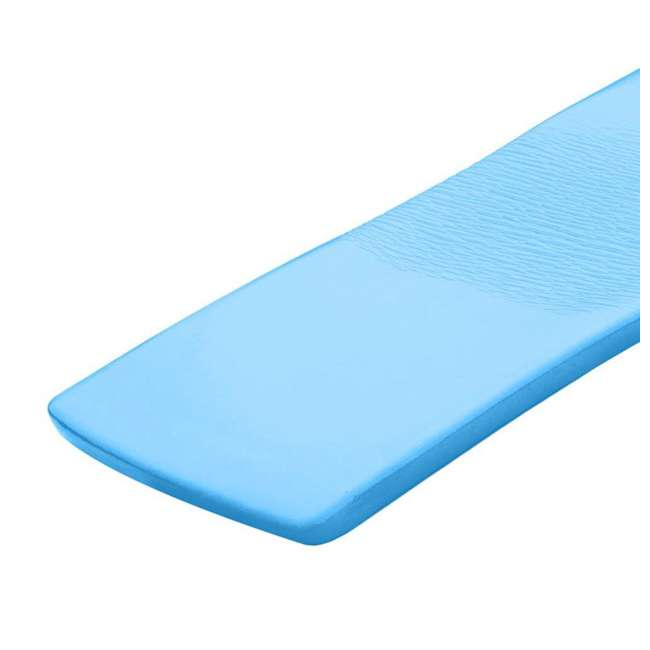"8020026-U-A TRC Recreation Sunsation 70"" Foam Raft Pool Float, Bahama Blue(Open Box)(2 Pack) 3"