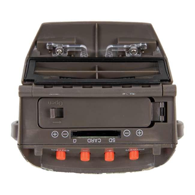 6 x WGI-K8B5B Wildgame Innovations 8MP Cloak Lightsout Trail Camera (6 Pack) 4
