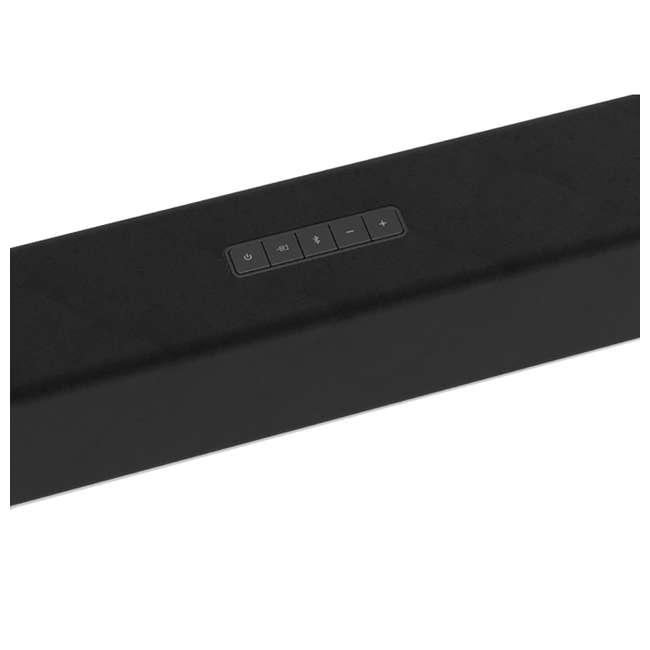 SB2920-C6B-RB VIZIO 29 Inch 2.0 Sound Bar (Certified Refurbished) 3