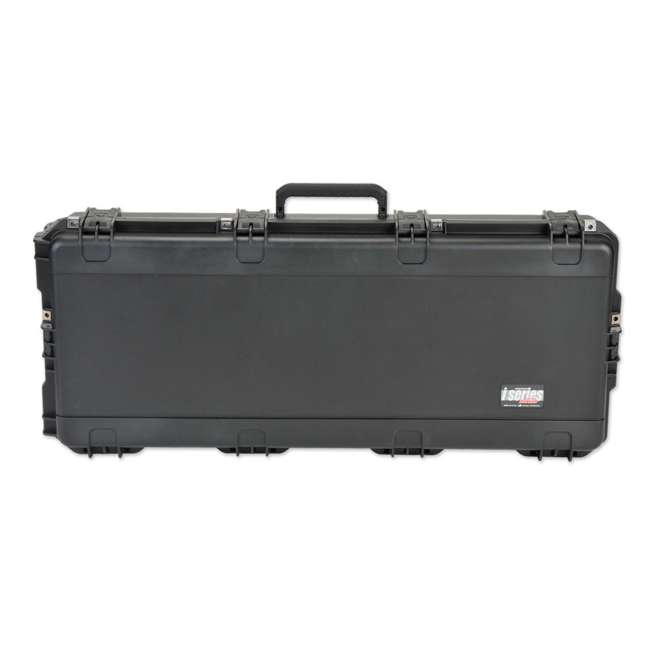 3i-4217-pl-U-A SKB Cases iSeries Parallel Limb Bow Case with Hard Plastic Exterior (Open Box) 1